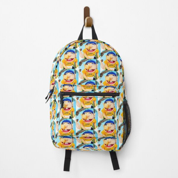 SML Jeffy Backpack