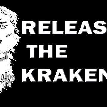 Release the kraken by Bloodysender