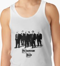 Reservoir Bad Tank Top
