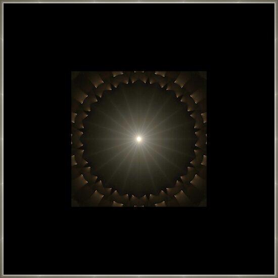 A star is born ... by Benedikt Amrhein