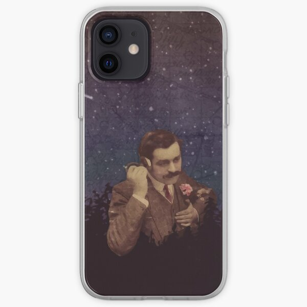 This Empty Northern Hemisphere - Gregory Alan Isakov iPhone Soft Case