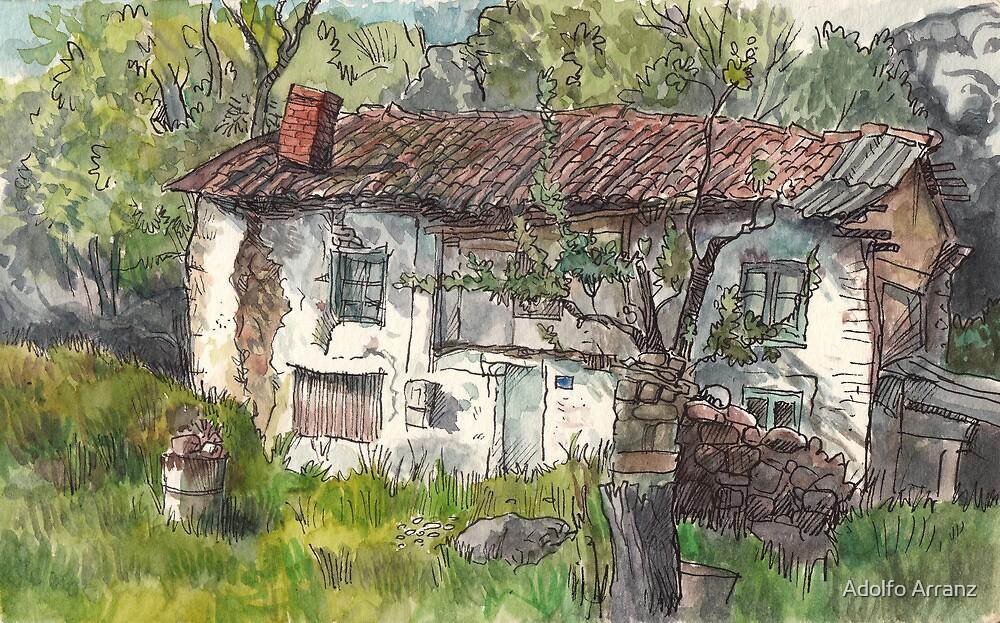 Valcovero by Adolfo Arranz