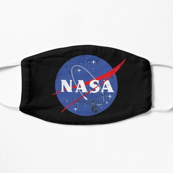 NASA Masque sans plis