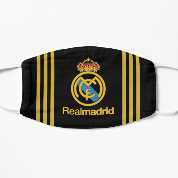 REAL MADRID - Soccer Mask
