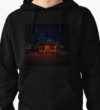 New Hope and Ivyland under the Stars T-Shirt
