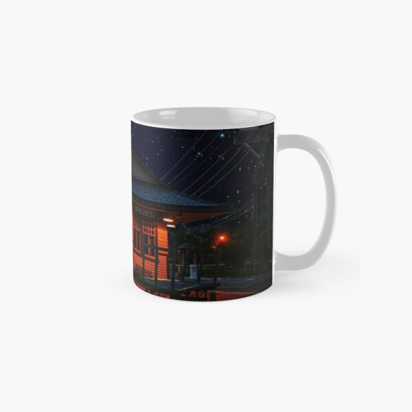 New Hope and Ivyland under the Stars Classic Mug