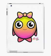 GUGUbabie no.6 iPad Case/Skin