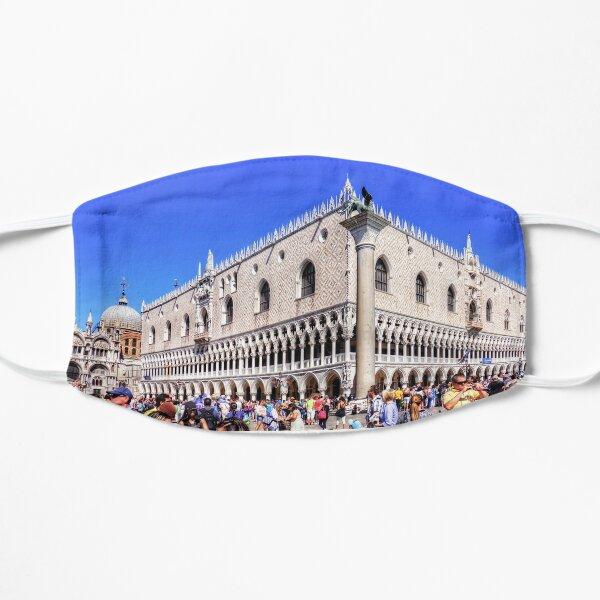 Palazzo Ducale Flat Mask