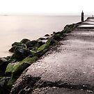 Long Walk On A Short Pier by EdwardKay