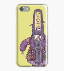 Granny Shop iPhone Case/Skin