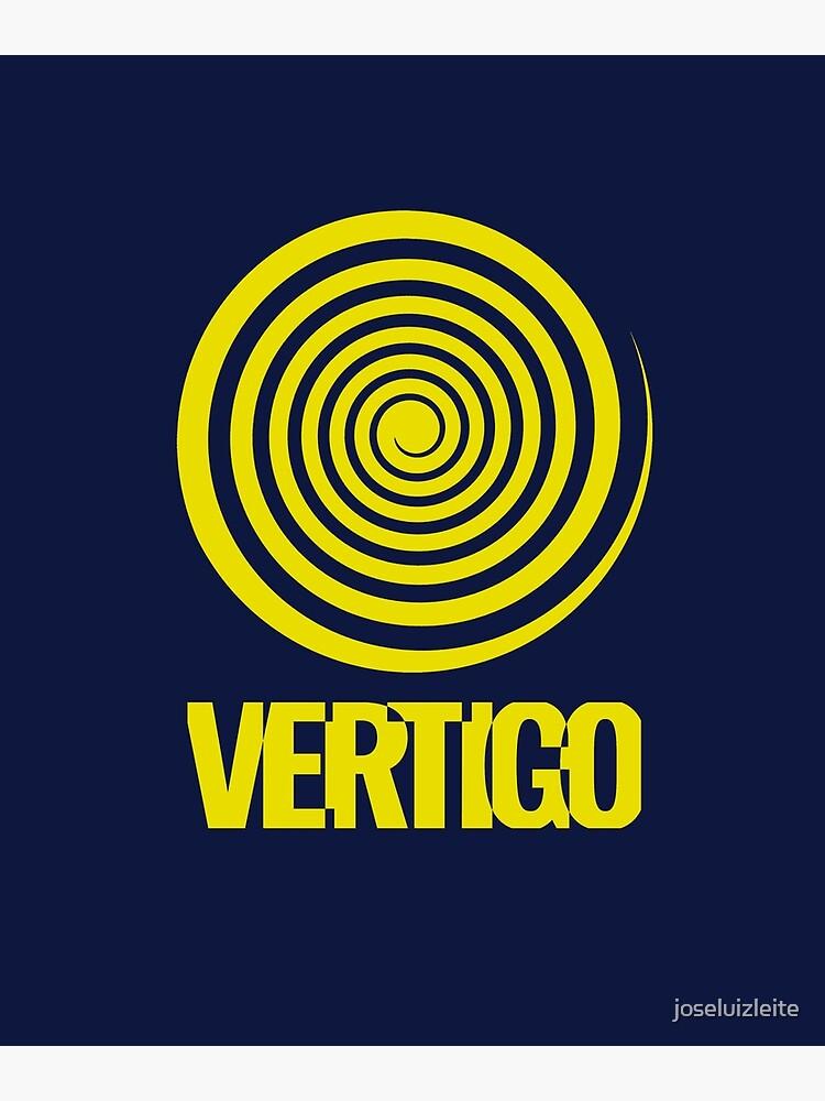 Vertigo Graphic by joseluizleite