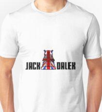 Dr Who - Jack Dalek T2 T-Shirt