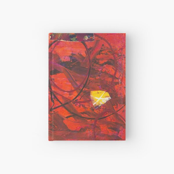 Piece of my Heart #13 Hardcover Journal
