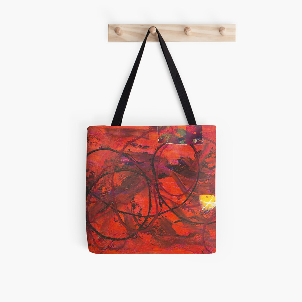 Piece of my Heart #13 Tote Bag