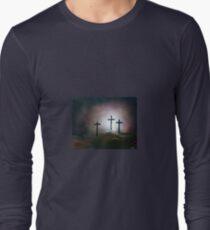 Still the Light Long Sleeve T-Shirt