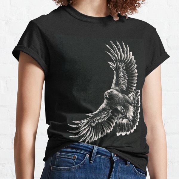 Mariposa the Harris Hawk Classic T-Shirt