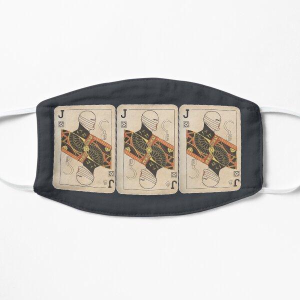 Hellraiser Chatterer Cenobite Playing Card Mask