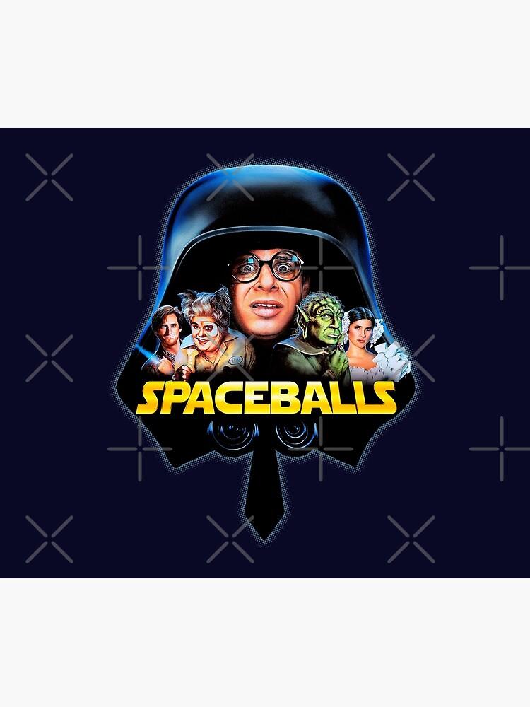 Spaceballs by Angelbeach