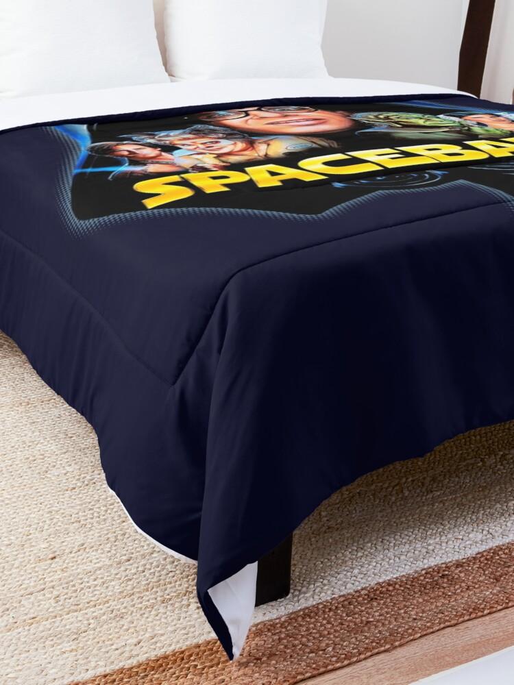 Alternate view of Spaceballs Comforter