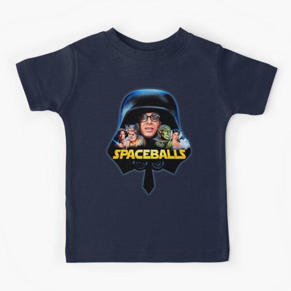 Spaceballs Kids T-Shirt