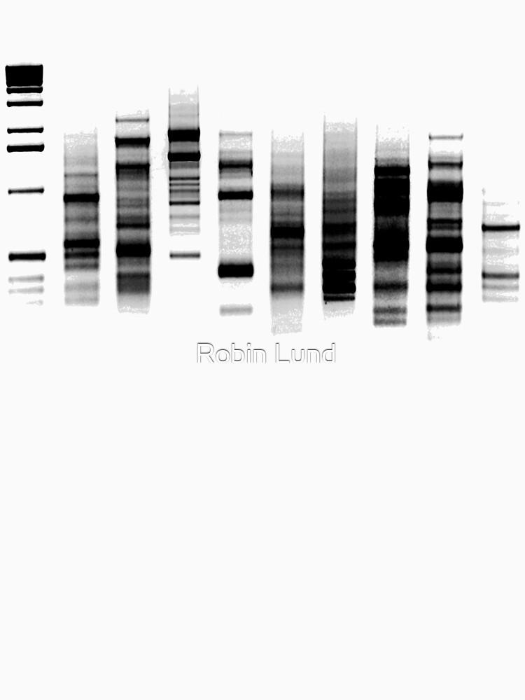 DNA Gel   Unisex T-Shirt
