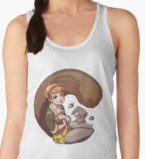 Unbeatable Squirrel Girl Women's Tank Top