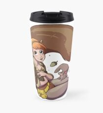 Unbeatable Squirrel Girl Travel Mug