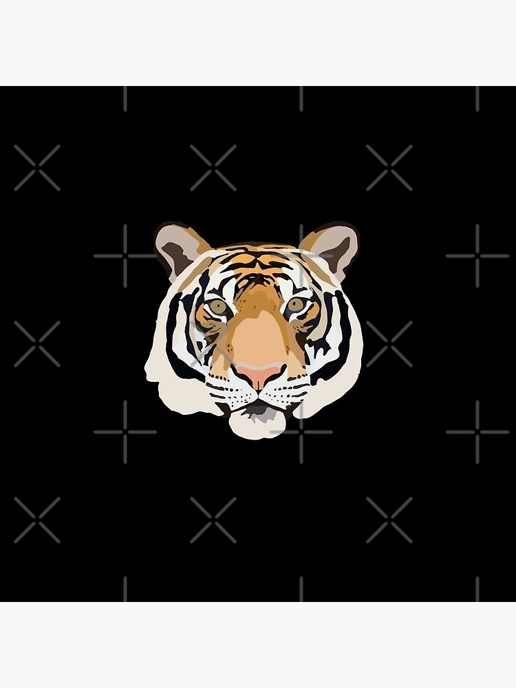 Tiger by Courage-turtle