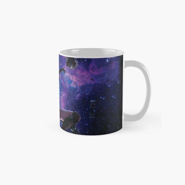 RIVETHEAD Zero Gravity Classic Mug