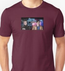Banner for The Never Gets Old Podcast T-Shirt