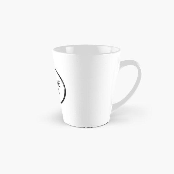Logo 1 (B&W) Tall Mug