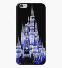 Ice Covered Castle iPhone Case