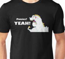 YEAAAARGH! Unisex T-Shirt