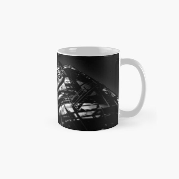 RIVETHEAD early band design Classic Mug