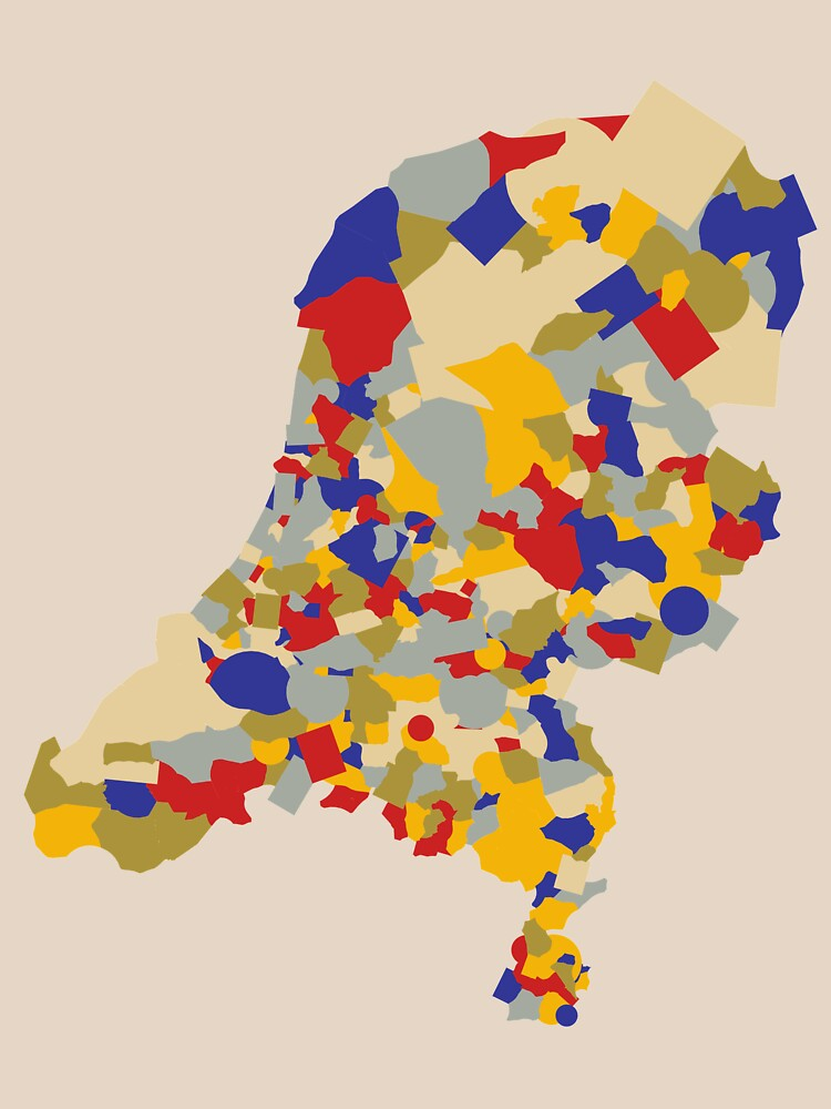 The Netherlands Qlimt style by jvdkwast