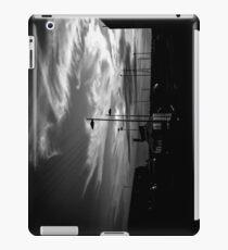 Sky BW [ iPad / iPod / iPhone Case ] iPad Case/Skin