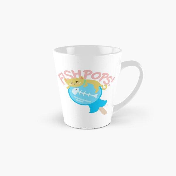 Fishpops! Tall Mug