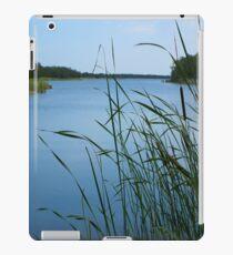 Lake View iPad Case iPad Case/Skin