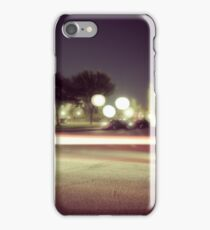 Intersection 1 iPhone Case/Skin