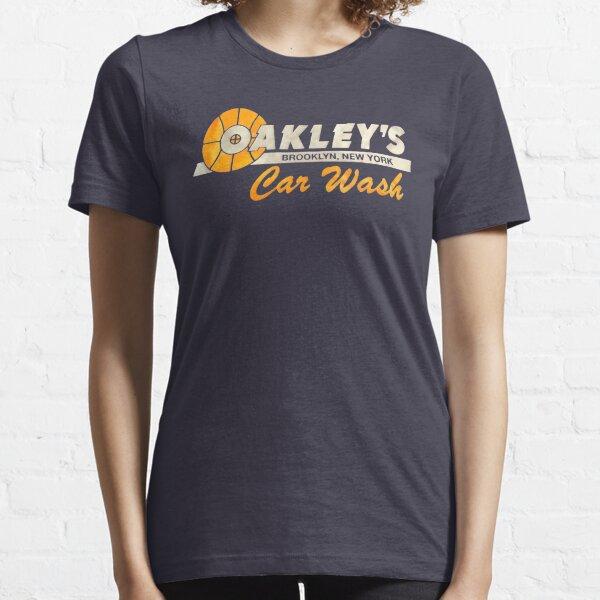 Oakley's Car Wash Essential T-Shirt