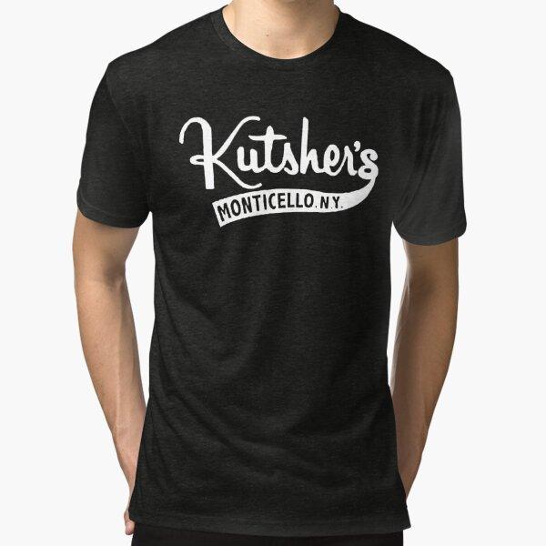 Kutsher's Tri-blend T-Shirt