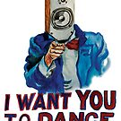 I Want You To Dance by SeekBrothers