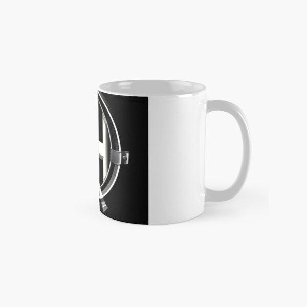 RIVETHEAD round logo Classic Mug