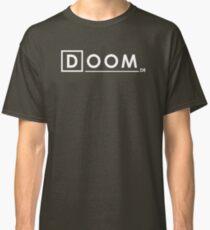 Doom DR Classic T-Shirt
