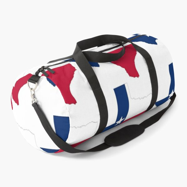 Texas Duffle Bag