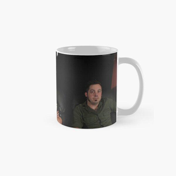 RIVETHEAD 2019 lineup Classic Mug