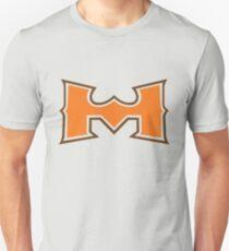 Battle Armour Blonde T-Shirt