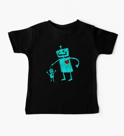 Hugbot 5000 Kids Clothes