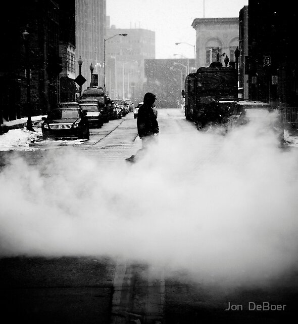 Surviving the Times by Jon  DeBoer