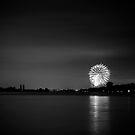 Firework by Jon  DeBoer